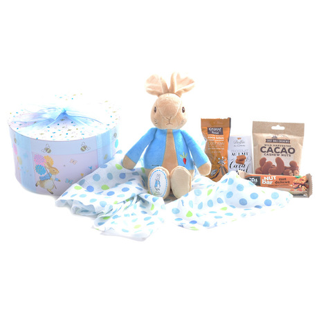 My First Peter Rabbit Baby Gift image 1