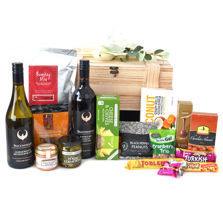 The Executive Gift Hamper image 1