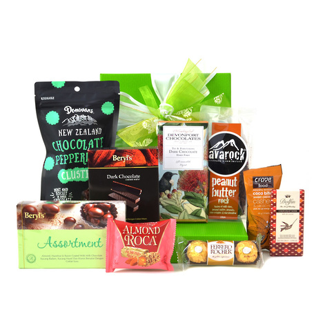 Blissfully Indulgent Chocolate Gift Box image 1