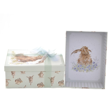 Renzo Rabbit Baby Gift image 1