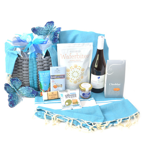 Special Times Gift Basket image 1
