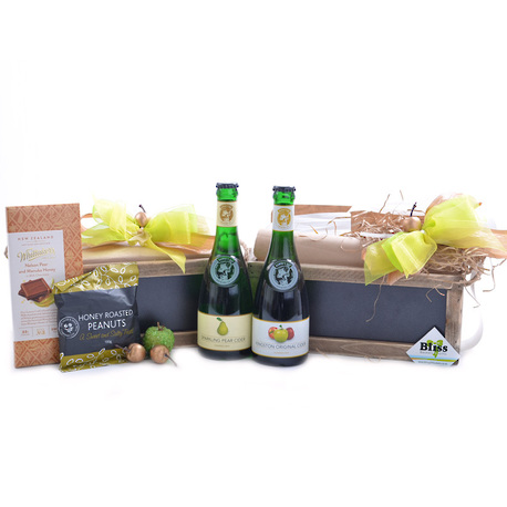 The Cider Gift Crate image 0