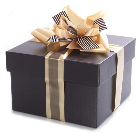 Connoisseurs Gift Box image 0