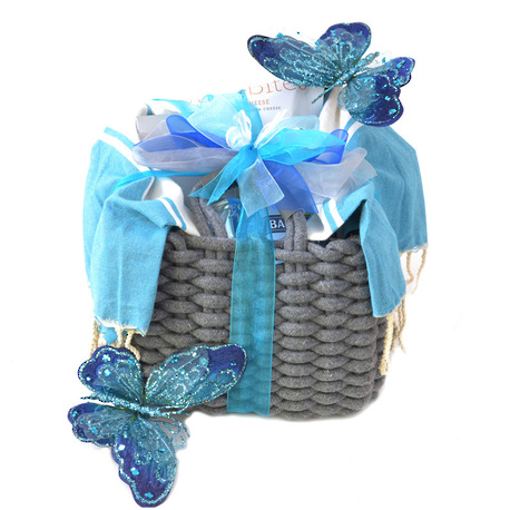Special Times Gift Basket image 0