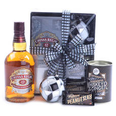 A Dram of Whisky Gift Box