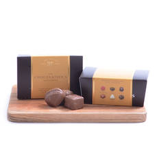 Devonport Boxed Chocolates