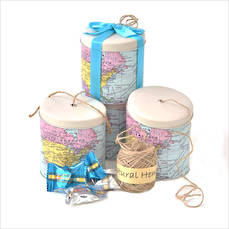 All Strung Out Gift Tin
