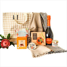 Autumn Treats Gift Bag