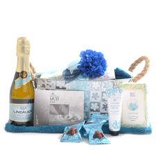 Bathtime Bliss Gift Tub