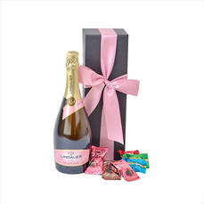 Bubbly in a Gift Box