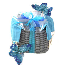 Special Times Gift Basket