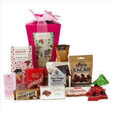 Chocolate Flare Gift Box