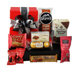 Chocolate Treats Gift Box
