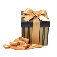 Connoisseurs Gift Box