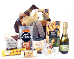 For You Gift Basket