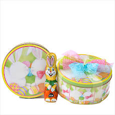 Happy Easter Gift Tin
