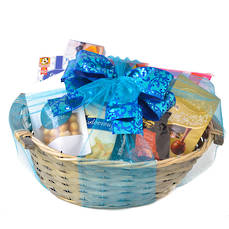 Holiday Bliss Gift Basket