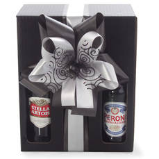 The Beer Crate Gift Box