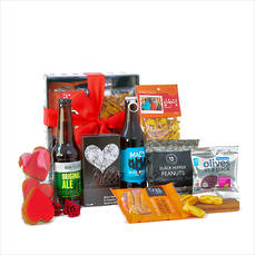 King of Hearts Gift Box
