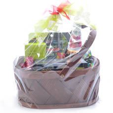 Kitchen Therapy Gift Basket