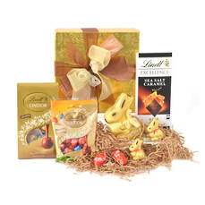 Lindt For Easter