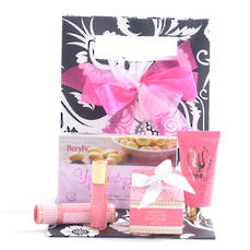 Little Luxuries Gift Bag
