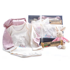 Love That Bunny Baby Gift Box
