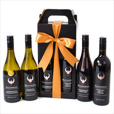 NZ Wine Duo Gift Box
