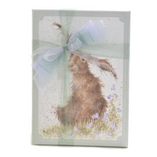 Renzo Rabbit Baby Gift Box
