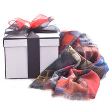 Simply Elegant Gift Box