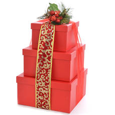 Simply Superb Gift Tower