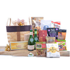 So Special Gift Basket