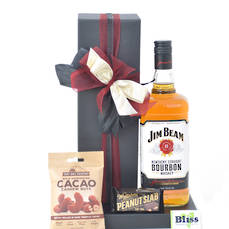 The Bourbon Man Gift Box