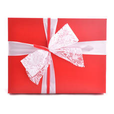 Warm Wishes Gluten Friendly Gift Box