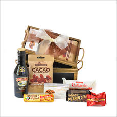 Baileys Treat Gift Box