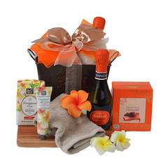 Tropical Bliss Gift Tub