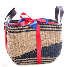 A Night At Home Gift Basket