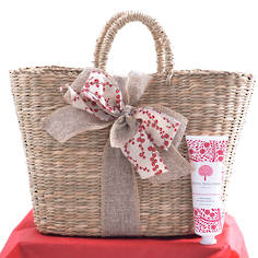 A Royal Gift Basket