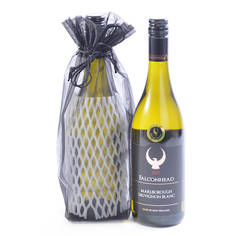 Wine in a Gift Bag