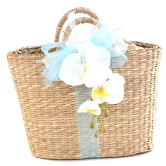 At Home Gift Basket