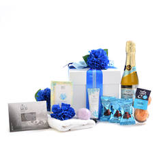 Bathtime Bliss Gift Box