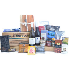 Best of Marlborough Gift Crate