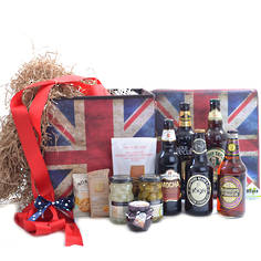 Best of Britain Gift Box