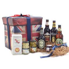 Best of Britain Gift Box