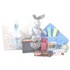 Billy Bunny Baby Gift