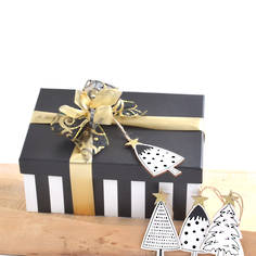 Blissfully Indulgent Chocolate Gift Box