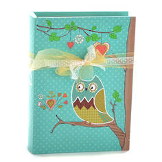 Book of Love Baby Gift