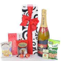 Celebration Wine Gift Box