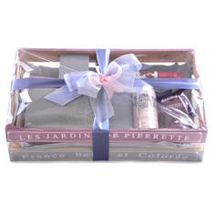 Relax and Unwind Gift Box