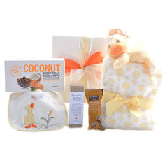Ducky Dreams Baby Gift